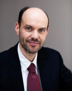 Landtagskandidat Gernot Gruber